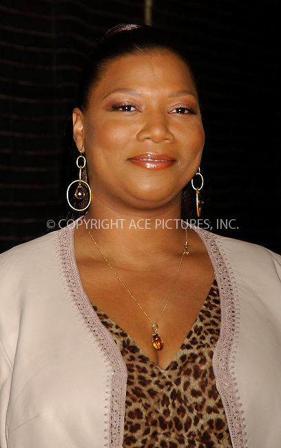 WWW.ACEPIXS.COM . . . . . ....NEW YORK, FEBRUARY 21, 2006....Queen Latifah aonounces National Winner of Project Confidence.....Please byline: KRISTIN CALLAHAN - ACEPIXS.COM.. . . . . . ..Ace Pictures, Inc:  ..Philip Vaughan (212) 243-8787 or (646) 679 0430..e-mail: info@acepixs.com..web: http://www.acepixs.com