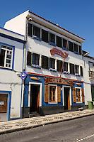 Peter Café Sport in Horta auf der Insel Faial, Azoren, Portugal