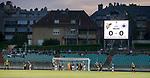 01.08.2019 Progres Niederkorn v Rangers: No score in Luxembourg