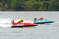 38-H and 3S  (Outboard Runabout)
