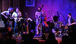 Gordon Grdina Trio w Colin Stetson plays Ironworks, June 22, 2013 in the TD Vancouver International Jazz Festival