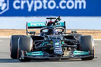 2021 Formula One British Grand Prix Free Practice Jul 16th