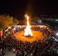 23.03.2019 - Newroz Piroz Be - The Fire Of Resistance - Kurdish New Year at Centro Ararat