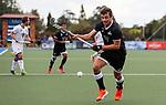Kim Kingstone. Men's North v South hockey match, St Pauls Collegiate, Hamilton, New Zealand. Sunday 18 April 2021 Photo: Simon Watts/www.bwmedia.co.nz