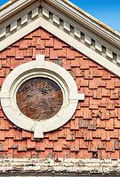 Architectural Detail Washington DC Photography