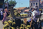 Selling Bananas