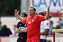 Stevenage manager Graham Westley<br />  - Stevenage v Bradford City - Sky Bet League 1 - Lamex Stadium, Stevenage - 31st August, 2013<br />  © Kevin Coleman 2013