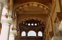 Indien, Madurai, Tirumalei Nayak Palast