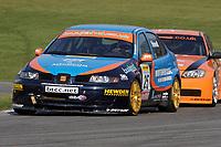 Round 1 of the 2007 British Touring Car Championship. #25 Gareth Howell (GBR). Motorbase Performance. SEAT Toledo Cupra.