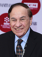 """HOLLYWOOD, LOS ANGELES, CA, USA - APRIL 10: Richard M. Sherman at the 2014 TCM Classic Film Festival - Opening Night Gala Screening of """"Oklahoma!"""" held at TCL Chinese Theatre on April 10, 2014 in Hollywood, Los Angeles, California, United States. (Photo by David Acosta/Celebrity Monitor)"""