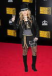 Orianthi at The 2009 American Music Awards held at The Nokia Theatre L.A. Live in Los Angeles, California on November 22,2009                                                                   Copyright 2009 DVS / RockinExposures