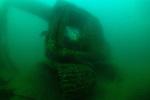 Digger Wreck - Bay of Plenty