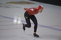 SPEEDSKATING: Calgary, The Olympic Oval, 08-02-2020, ISU World Cup Speed Skating, 5000m Men Division B, Viktor Hald Thorup (DEN), ©foto Martin de Jong