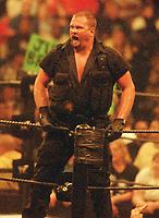 Big Boss Man 1999                                                        By John Barrett/PHOTOlink