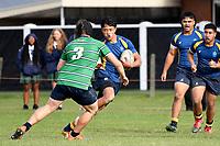 College Rugby - Upper Hutt College v Paraparaumu College at Upper Hutt College, Upper Hutt, New Zealand on Friday 4 June 2021. <br /> Photo by Masanori Udagawa. <br /> www.photowellington.photoshelter.com