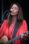 Savannah Welch of The Trishas