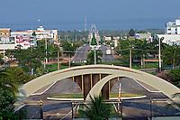 Cidade de Palmas. Tocantins. 2009. Foto de Caetano Barreira.