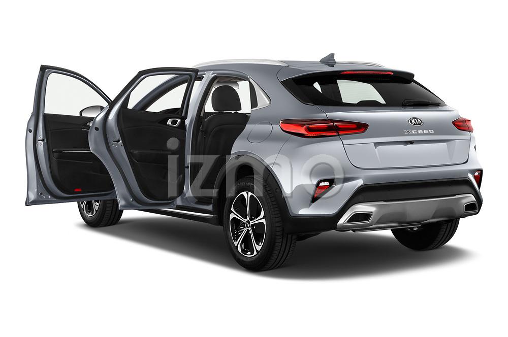 Car images of 2020 KIA XCeed-PHEV Business-Line 5 Door SUV Doors