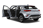 Car images of 2020 KIA XCeed-PHEV Business-Line 5 Door SUV Doors