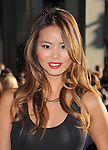 """Jamie Chung at The Marvel Studios Premiere of """" Captain America : The First Avenger """"  held at The El Capitan Theatre in Hollywood, California on July 19,2011                                                                               © 2011 DVS/Hollywood Press Agency"""