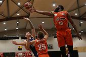 NBL Basketball - Giants v Sharks