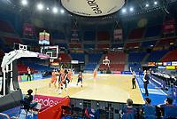 2020.09.20 ACB Baskonia VS Valencia Basket