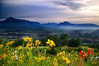 Salzberg, Austria
