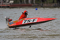 78-F (outboard runabout)