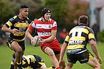 Tasman Trophy Semis - WOB v Waitohi
