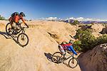 MTB southern Utah