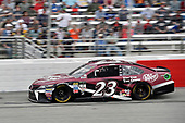 2017 Monster Energy NASCAR Cup Series - Fold of Honor QuikTrip 500<br /> Atlanta Motor Speedway, Hampton, GA USA<br /> Sunday 5 March 2017<br /> Gray Gaulding<br /> World Copyright: Nigel Kinrade/LAT Images<br /> ref: Digital Image 17ATL1nk07505