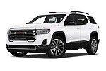GMC Acadia AT4 SUV 2020