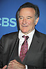 """Robin Williams  of """"The Crazy Ones"""" attend the CBS Prime Time 2013 Upfront on May 15, 2013 at Lincoln Center in New York City."""