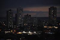 Prédios da Mundurucus.<br /> Foto Paulo Santos