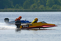 39-W, 49-C   (Outboard Hydroplanes)
