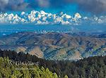 San Francisco, Marin County Headlands, Golden Gate National Recreation Area, San Francisco, California