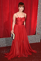 Jessica Fox<br /> at the British Soap Awards 2017 held at The Lowry Theatre, Manchester. <br /> <br /> <br /> ©Ash Knotek  D3272  03/06/2017