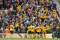 Wolverhampton Wanderers vs Burnley 16-09-18