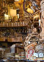 Souvenir shop, Florence, Italy