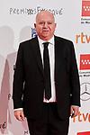 Agustin Almodovar attends to XXV Forque Awards at Palacio Municipal de Congresos in Madrid, Spain. January 11, 2020. (ALTERPHOTOS/A. Perez Meca)