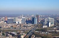 Nederland - Den Haag - Februari 2020. Den Haag. Kantoren in het Beatrixkwartier. Foto Berlinda van Dam / Hollandse Hoogte