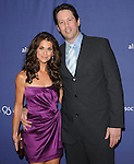 """Samantha Harris at The 18th Annual"""" A Night at Sardi's"""" Fundraiser & Awards Dinner held at The Beverly Hilton Hotel in The Beverly Hills, California on March 18,2010                                                                   Copyright 2010  DVS / RockinExposures"""