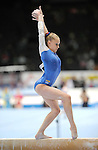 World Championship Gymnastics Antwerp Belgium.<br /> Womens Qualifications 2.10.13