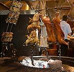 Barbecue, Graziano Restaurant, Miracle Mile, Miami, Florida