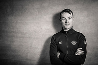 Yves Lampaert<br /> <br /> editorial portrait at the Team Deceuninck-QuickStep january 2020 training camp in Calpe, Spain<br />  <br /> ©kramon