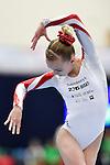 Sainsbury School Games 2015  Gymnastics