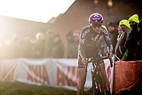 Axelle Bellaert (BEL/Proximus-Alphamotorhomes)<br /> <br /> 82nd Druivencross Overijse 2019 (BEL)<br />  <br /> ©kramon