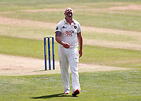 Darren Stevens of Kent sees the funny side of things during Kent CCC vs Northamptonshire CCC, LV Insurance County Championship Group 3 Cricket at The Spitfire Ground on 5th June 2021