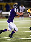 Paschal vs. Arlington Lamar