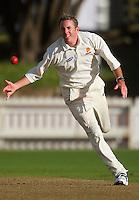 080407 Cricket - Wellington Firebirds v Canterbury Wizards